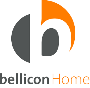 bellicon Home Logo