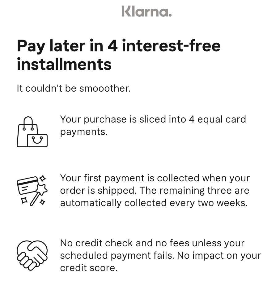 bellicon installment payment plan