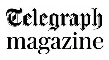 Logo of the Telegraph Magazine