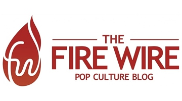 Fire Wire Blog Logo