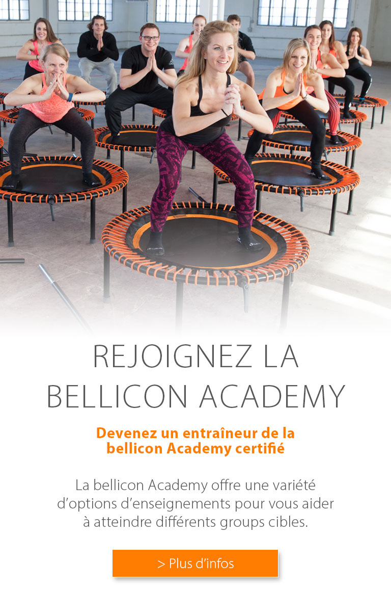 bellicon® Academy