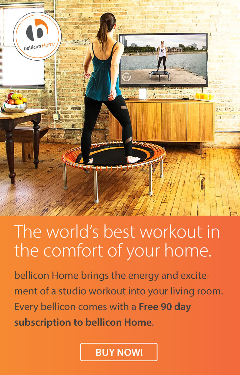 workout in your living room iPhone