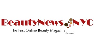 Beauty News NYC - The First Online Beauty Magazine