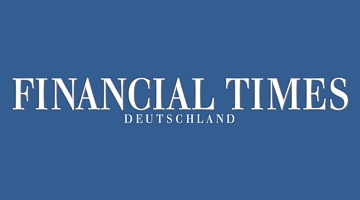 Logo der Financial Times