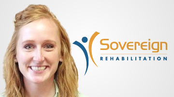 Carrie Einck, Sovereign Pediatric Therapy