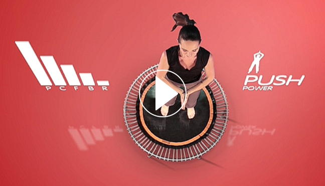 15 Minutes of total body workout on the bellicon®