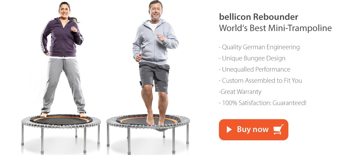 bellicon best Rebounder