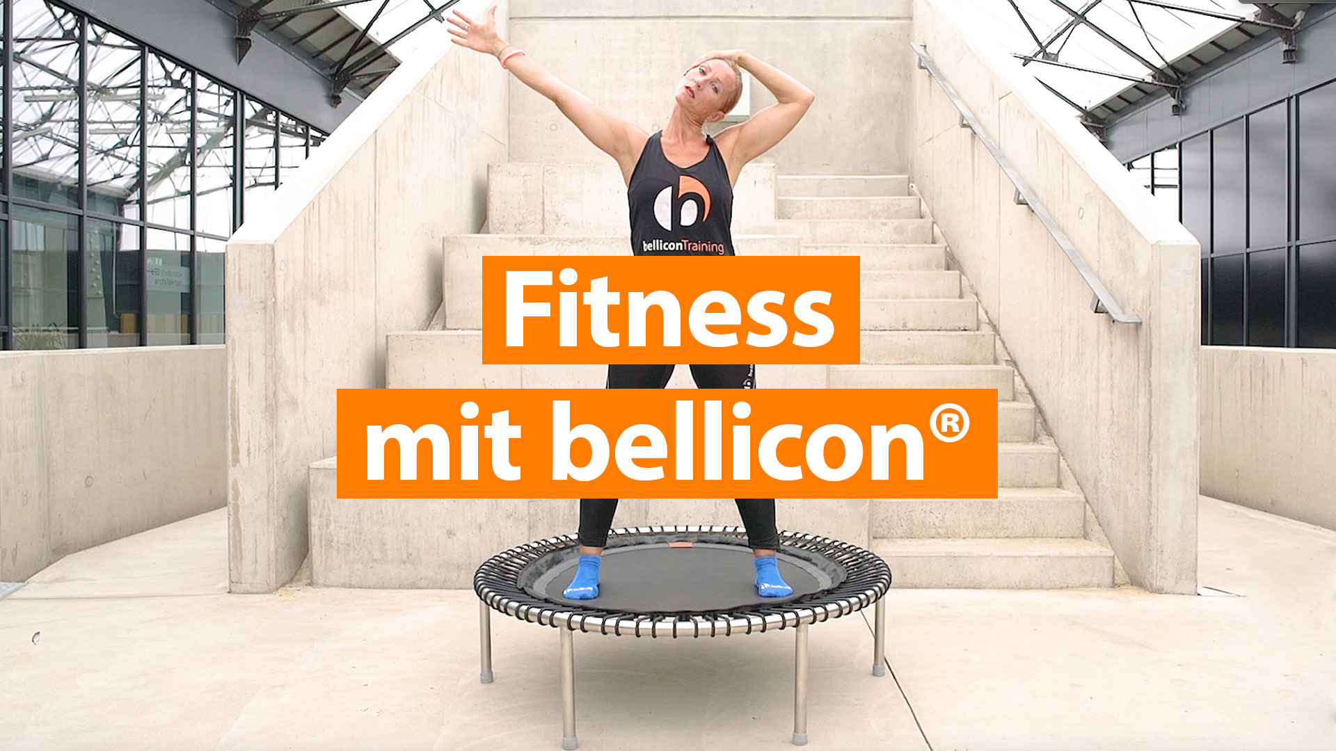 Fitness mit bellicon®