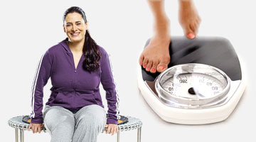 Lose weight and burn calories with bellicon