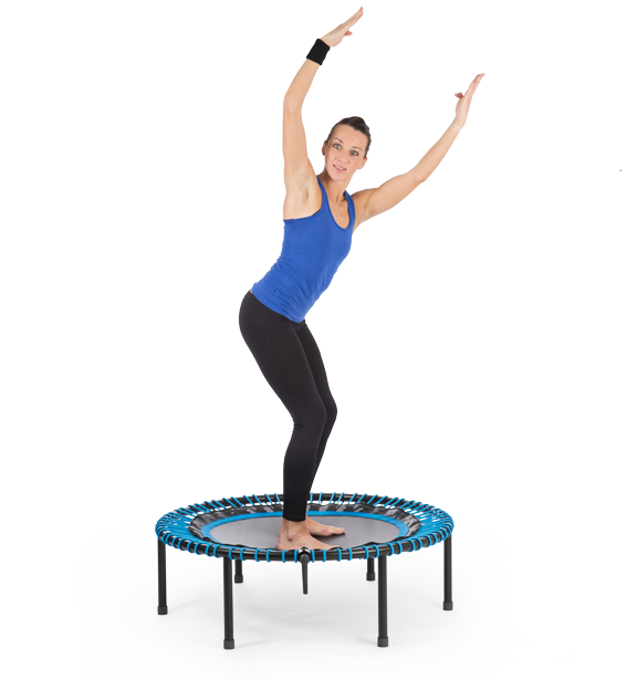 Stay flexible with rebounding