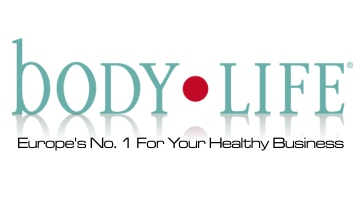 body Life - Europe's No. 1 For Your Healthy Business